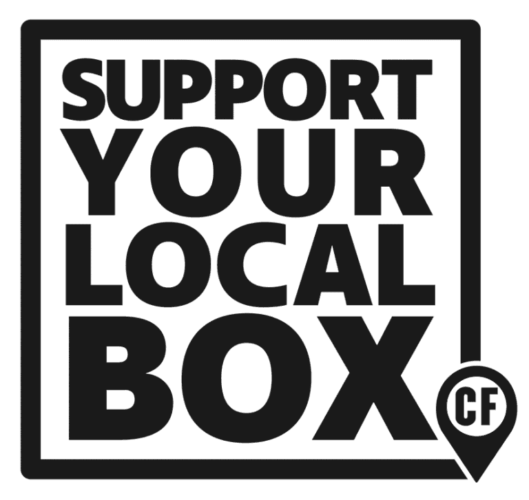 Need to Exercise Your Body and/or Your Brain? | Support Your Local Box & Mat Battlefield Episode 3