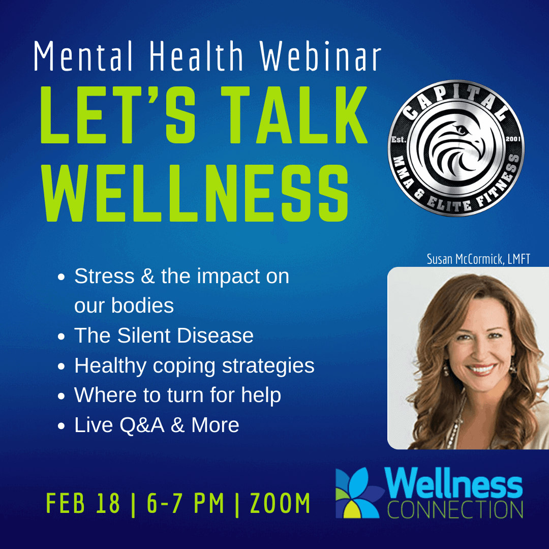 """Featured image for """"Did you miss the mental health webinar? 